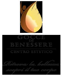 Estetica Gocce di benessere | Mogliano Veneto ( Treviso ) Logo